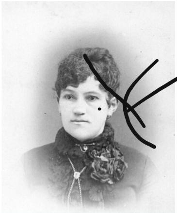 Sarah Jane Marlett
