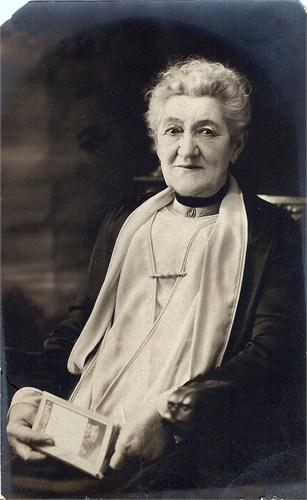 Sarah Jane Marlette Hartson