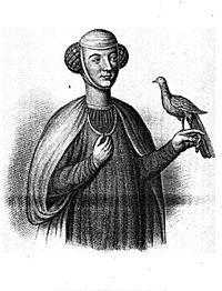 Elizabeth of Rhuddlan