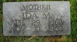 Ida Marie Johnson Forsling
