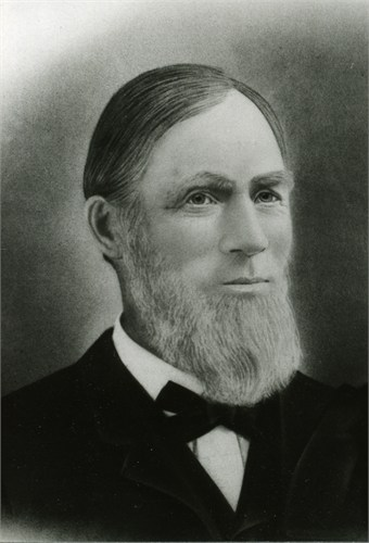 Johannes Andersson Forsling